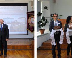 საერთაშორისო სამეცნიერო კონფერენცია