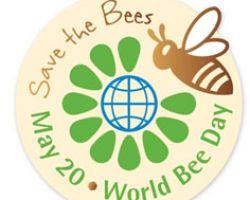 ფუტკრის    მსოფლიო  დღე