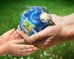 22 აპრილი - დედამიწის საერთაშორისო დღეა